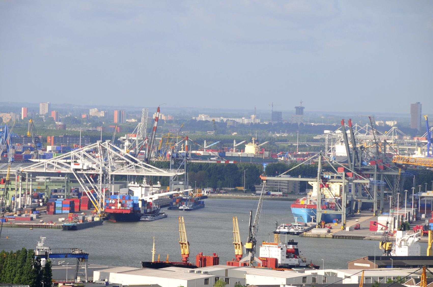 rotterdamhaven