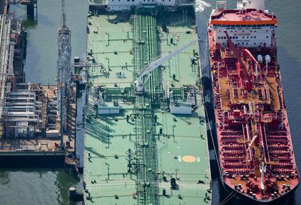Merchant Vessels & Cruise Waste Management