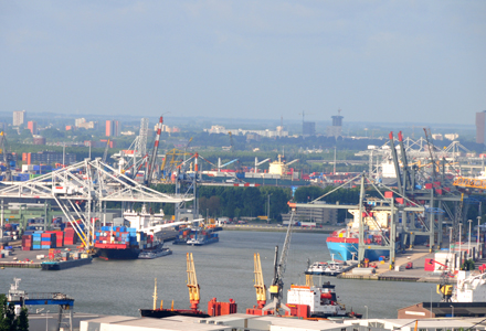 About us - Terragon Europe Rotterdam